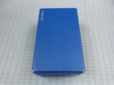 Original Nokia 515 Schwarz/Black! Gebraucht! Ohne Simlock! TOP! OVP! #39