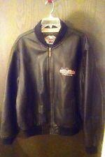 Harley Davidson Dealership Leather Jacket, San Jose Performance Engineering