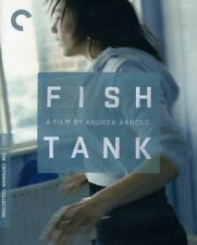 715515065016 Criterion Collection Fish Tank With Andrea Arnold Blu-ray
