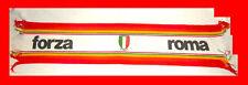 FORZA ROMA CAMPIONE D'ITALIA SCIARPA SCARF VINTAGE '80