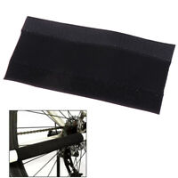 Durable Bike Care Chain Posted Guards To Protect The Black Box Frame Protector U
