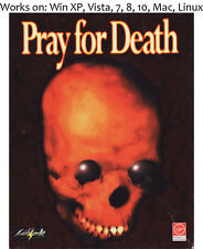 Pray for Death 1996 PC Mac Linux Game