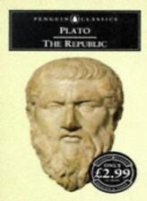 The Republic (Penguin Classics) By Plato,Desmond Lee