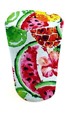 Pineapple & Watermelon Fruit Can Opener Cover