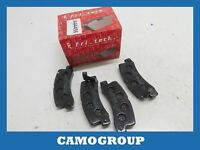 Pills Rear Brake Pads Pad TOYOTA Avensis Camry Celica
