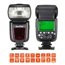 Godox TT685S Kamera Speedlite TTL GN60 2.4G HSS 1/8000S für Sony A77II A7RS T3S3