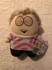 Cartman Metrosexual Plush Talking With Tags South Park