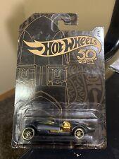 2018 Hot Wheels Black & Gold Series Twin Mill 2/6