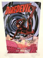 Daredevil Volume 1 Devil at Bay Collects (2014) #1-5 & 0.1 Marvel Comics TPB New