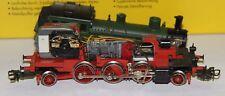 MÄRKLIN H0 2857 württemberischer Train Digital with ESU V4 Locomotive Sound