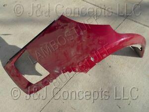 Used Lamborghini Diablo  6.0 Left Front Fender 0066007429