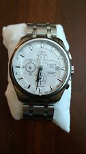 Tissot Couturier Mens Swiss Chronograph Automatic Watch T035.627.11.031.00