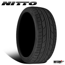 1 X New Nitto NT555 G2 255/35/20 97W Ultra-High Performance Sport Tire