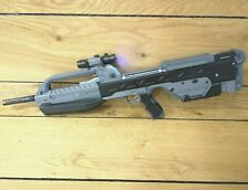 BR55 - Halo 2 Anniversary Battle Rifle - Cosplay - 3d printed acrilic painted