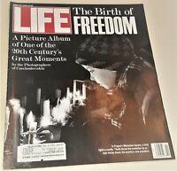 February, 1990 LIFE Magazine Old ads FREE SHIP Feb '90 advertising ads add 1990s