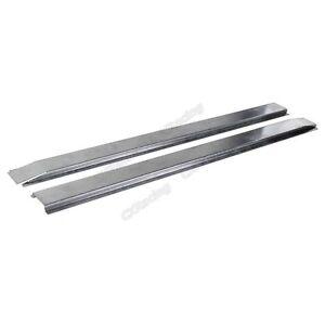 CXRacing Floor Pan Support Brace For Datsun S30 240Z 260Z 280Z 1 Pair
