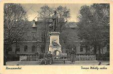 B17262 Rimaszombat Rimavska Sobota Tompa Mihaly szolra slovakia