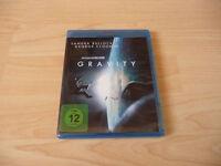 Blu Ray Gravity - Sandra Bullock & George Clooney - 2013/2014