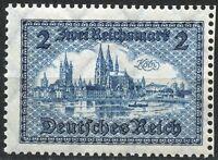 GERMANY DEUTSCHES REICH SCOTT#387 MINT NEVER HINGED--SCOTT VALUE $110