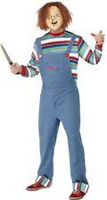 Disfraces de hombre en color principal multicolor talla S