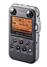 Sony PCM-M10 Portable Audio Recorder (Black) BRAND NEW IN ORIGINAL PACKAGING