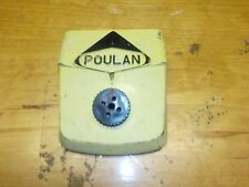 Poulan 361 Chainsaw Air Filter Cover OEM Free Shipping Bin # B-58-1560