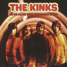 The Kinks - The Village Green Preservation Society [CD]