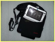 NEW CODI HOLSTER CASE + CLEANING CLOTH FOR PANASONIC TOUGHBOOK CF-U1 RUGGED UMPC