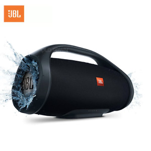 Boombox 2 Portable Bluetooth Wireless Outdoor Speaker IPX7 Waterproof JBL New