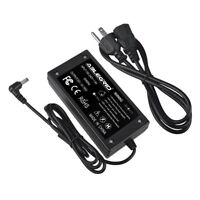 AC/DC Adapter Charger For LG 19LE5300 19LV2500 22LE5300 HD LED LCD TV HDTV Power