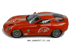 #066 Alfa Romeo TZ3 Corsa Zagato 1:43 YOW MODELLINI scale model kit