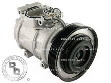 1998 1999 2000 2001 2002 Honda Accord L4 2.3L SOHC New AC A/C Compressor