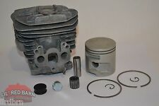 HUSQVARNA 576XP CYLINDER & PISTON KIT, OEM KIT, 51MM, PART  # 575257406 USA SHIP