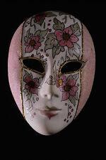 550016Ornate China Mask A4 Photo Print
