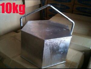 Market Stall Heavy Duty Weight (10kg)