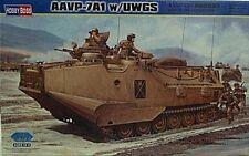 Hobby Boss 1/35 AAVP-7A1 W/UWGS Amphibious Assault 82412