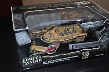 New Forces of valor 1/32 Rare German Schwimmwagen Type 166 Normandy WWII Diorama