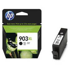 HP 903XL alta capacità Cartuccia Inchiostro Nero per Officejet 6960 & 6970