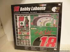 NASCAR BOBBY LABONTE # 18 SCRAPBOOK KIT ORIGINAL BOX BRAND NEW