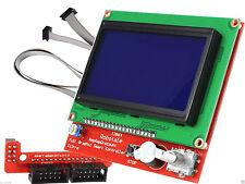 RAMPS 1.4 LCD 12864 Display Jeu Adaptateur RepRap Mendel Prusa 3d printer