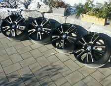 SKODA Oktavia RS Cerchi in lega 1z0601025m 7,5x18 pollici AUDI a3 VW Golf 6 7 VR 5x112