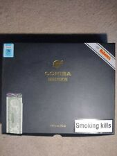 More details for cohiba behike 56 cigar box humidor empty - genuine uk market