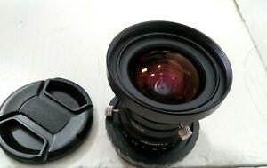 Kowa LM8HC 8mm  F1.4 Wide Lens  BMPCC/M43 Micro Four Thirds