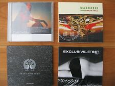 CD Sammlung - Lounge, Chillout, Chill House, Cafe del Mar, Dinner uvm. 24 CDs