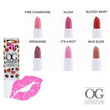 Outdoor Girl Lipstick - Choose Shade