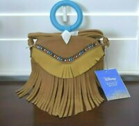 NWT Danielle Nicole X Disney Pocahontas Dress Crossbody Bag