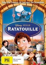 Ratatouille (DVD, 2008)
