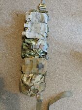Molle Webbing Belt Pouches Warrior Assault Systems Mtp Para Army