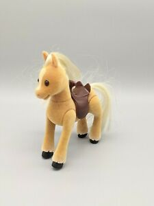"""Calico Critters/Sylvanian Families Horse Pony """"Willow"""""""