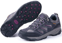 TFO Women's Air Cushion Hiking Breathable Running Outdoor Sports Trail Shoe US 6